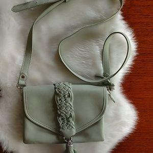 Cute crossbody bag.